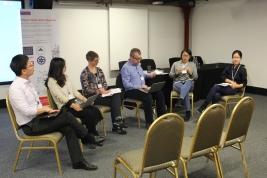PhD Roundtable on 2 Nov